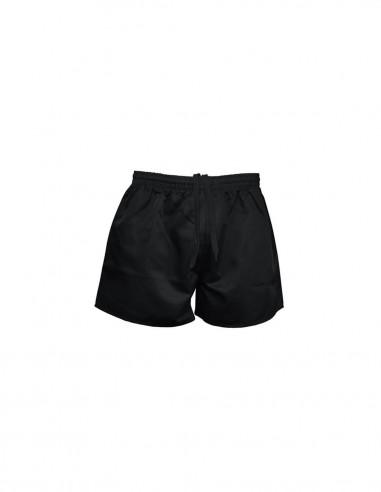 AU-3603 - Kids Rugby Shorts - Aussie Pacific