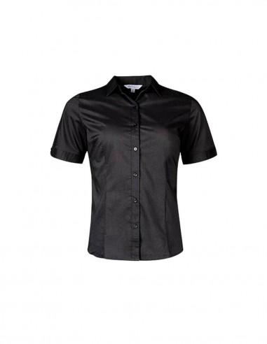 AU-2910S - Ladies Kingswood Short Sleeve Shirt - Aussie Pacific