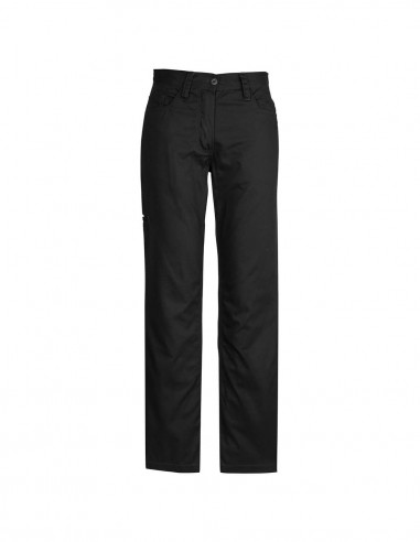SY-ZWL002 - Womens Plain Utility Pant - Syzmik
