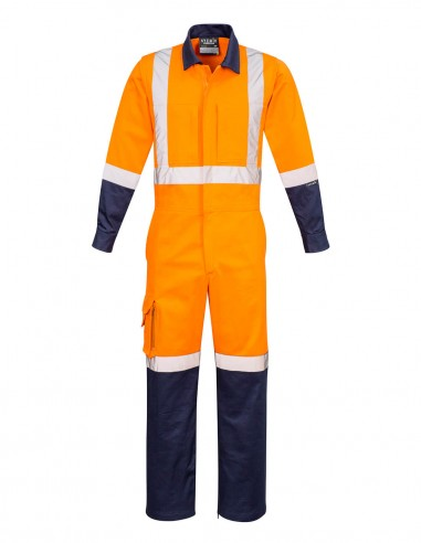 SY-ZC805 - Mens TTMC-W17 Rugged Cooling Overall - Syzmik