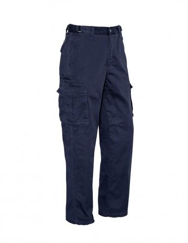 SY-ZP501 - Mens Basic Cargo Pant (Regular) - Syzmik