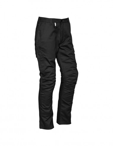 SY-ZP504S - Mens Rugged Cooling Cargo Pant (Stout) - Syzmik