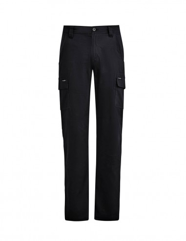 SY-ZP505 - Mens Lightweight Drill Cargo Pant - Syzmik