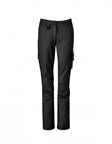 SY-ZP704 - Womens Rugged Cooling Pant - Syzmik