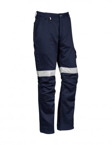 SY-ZP904 - Mens Rugged Cooling Taped Pant (Regular) - Syzmik