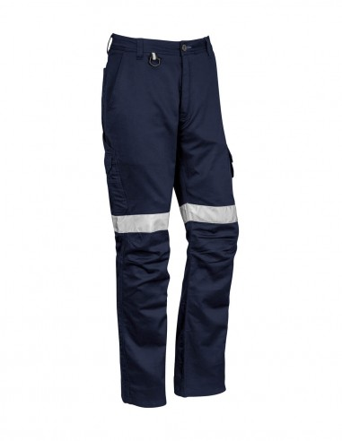 SY-ZP904S - Mens Rugged Cooling Taped Pant (Stout) - Syzmik
