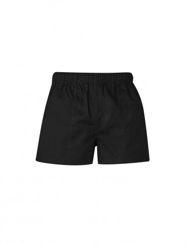 SY-ZS105 - Mens Rugby Short - Syzmik
