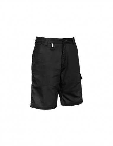 SY-ZS505 - Mens Rugged Cooling Vented Short - Syzmik