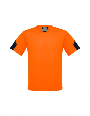 SY-ZW505 - Mens Hi Vis Squad T-Shirt - Syzmik