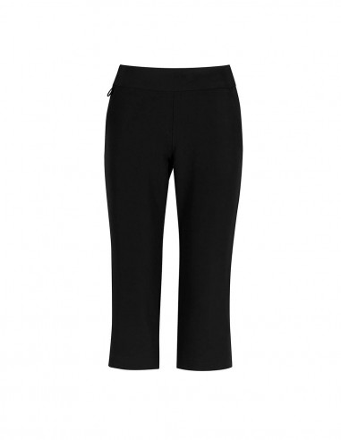BCA-CL040LL - Womens Jane 3/4 Length Stretch Pant - Biz Care