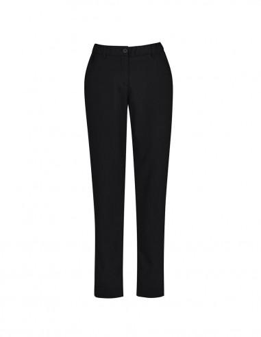 BCA-CL953LL - Womens Comfort Waist Slim Leg Pant - Biz Care
