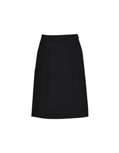 BCA-CL956LS - Womens Comfort Waist Cargo Skirt - Biz Care