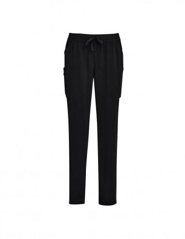 BCA-CSP943LL - Womens Avery Multi-Pockets Slim Leg Pant - Biz Care