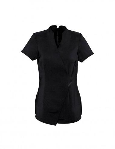 BCA-H630L - Womens Spa Tunic - Biz Care