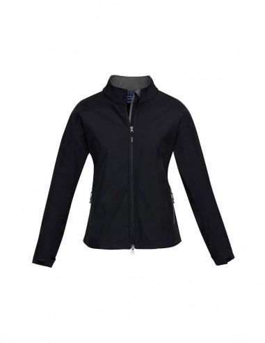 BCA-J307L - Ladies Geneva Jacket - Biz Care