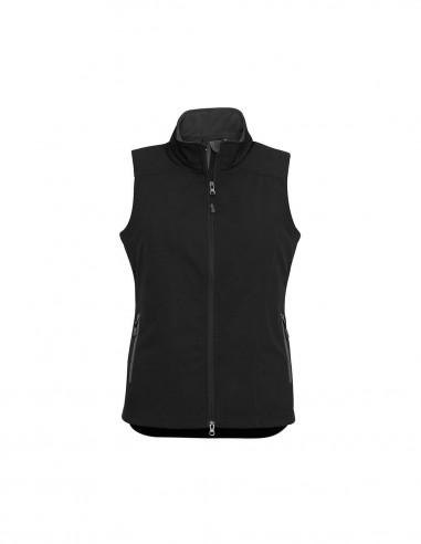 BCA-J404L - Ladies Geneva Vest - Biz Care