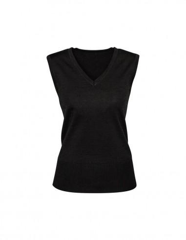 BCA-LV619L - Ladies Milano Vest - Biz Care