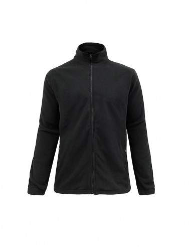BCA-PF631 - Ladies Plain Micro Fleece Jacket - Biz Care