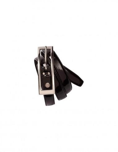 BC-BB10920 - Semi-Patent Ladies Belt - Biz Collection