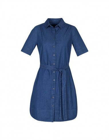 BC-BS020L - Delta Ladies Dress - Biz Collection