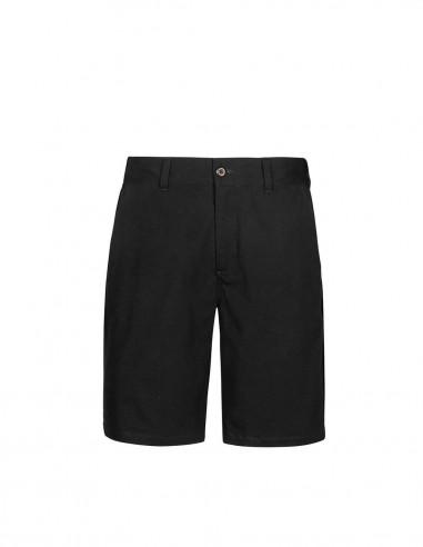 BC-BS021M - Lawson Mens Chino Short - Biz Collection