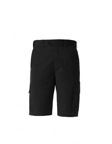 BC-BS10112S - Detroit Mens Short - Stout - Biz Collection