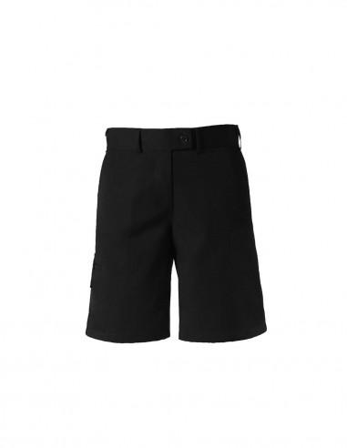 BC-BS10322 - Detroit Ladies Short - Biz Collection