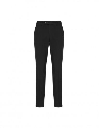 BC-BS720M - Classic Mens Slim Pant - Biz Collection