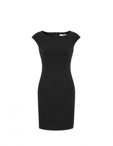 BC-BS730L - Audrey Ladies Dress - Biz Collection