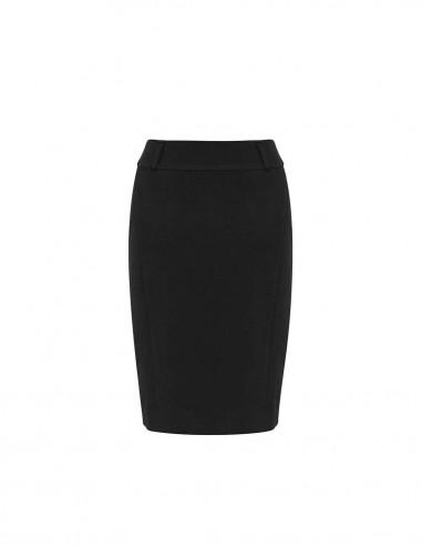 BC-BS734L - Loren Ladies Skirt - Biz Collection