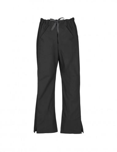 BC-H10620 - Classic Ladies Scrubs Bootleg Pant - Biz Collection