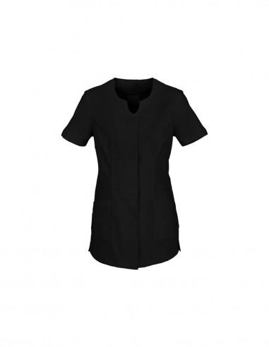 BC-H133LS - Eden Ladies Tunic - Biz Collection