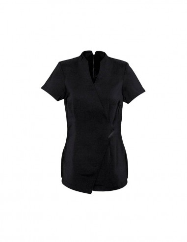 BC-H630L - Spa Ladies Tunic - Biz Collection