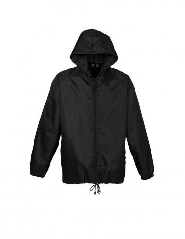 BC-J123ML - Base Unisex Jacket - Biz Collection