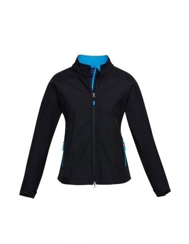 BC-J307L - Geneva Ladies Jacket - Biz Collection