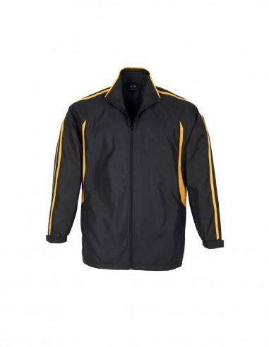 BC-J3150 - Flash Adults Track Top - Biz Collection