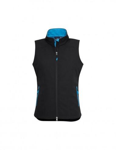 BC-J404L - Geneva Ladies Vest - Biz Collection