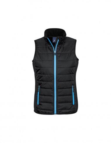 BC-J616L - Stealth Ladies Vest - Biz Collection