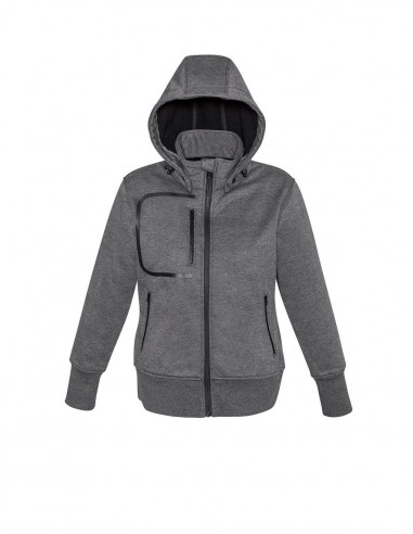 BC-J638L - Oslo Ladies Jacket - Biz Collection