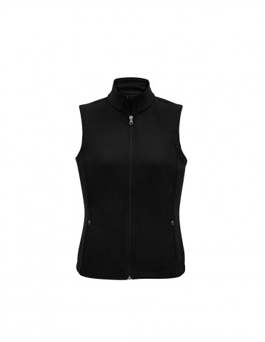 BC-J830L - Apex Ladies Vest - Biz Collection