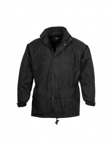 BC-J8600 - Trekka Unisex Jacket - Biz Collection