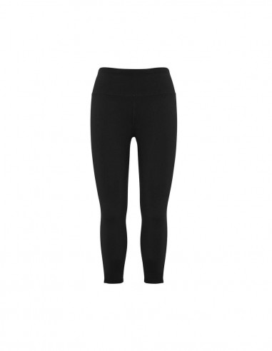 BC-L513LT - Flex Ladies ¾ Leggings - Biz Collection