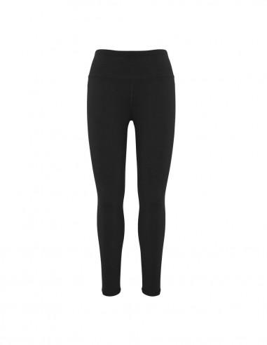 BC-L514LL - Flex Ladies Full Leggings - Biz Collection