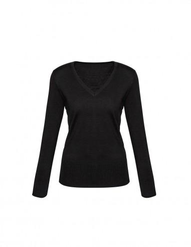 BC-LP618L - Milano Ladies Pullover - Biz Collection