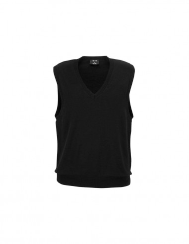 BC-LV3504 - V-Neck Ladies Vest - Biz Collection