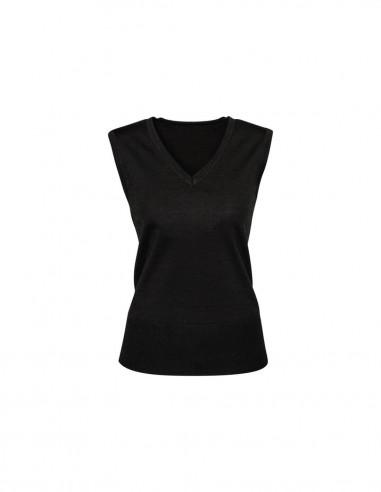 BC-LV619L - Milano Ladies Vest - Biz Collection