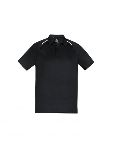 BC-P012MS - Academy Mens Polo - Biz Collection