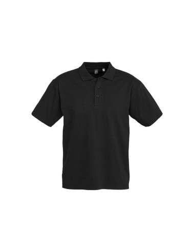 BC-P112MS - Ice Mens Polo - Biz Collection