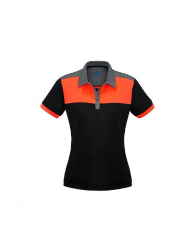 BC-P500LS - Charger Ladies Polo - Biz Collection