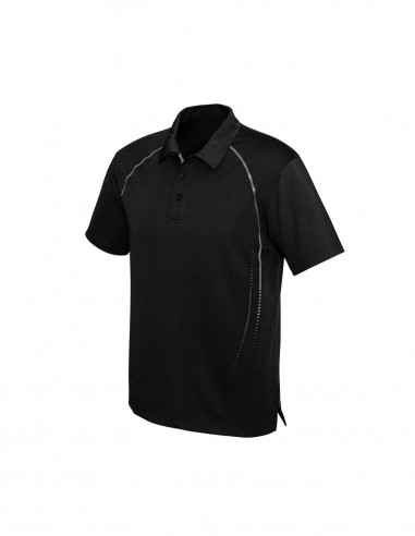 BC-P604MS - Cyber Mens Polo - Biz Collection